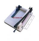 เครื่องตัดกระดาษมือโยก A4 รุ่น 858(new)